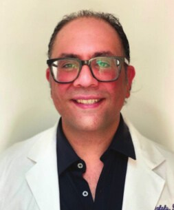 Dr. Dawood G. Dalaly M.S D.O